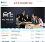 企业网站推广--企业网站建设--企业网站推广方案--睿智企业网站推广
